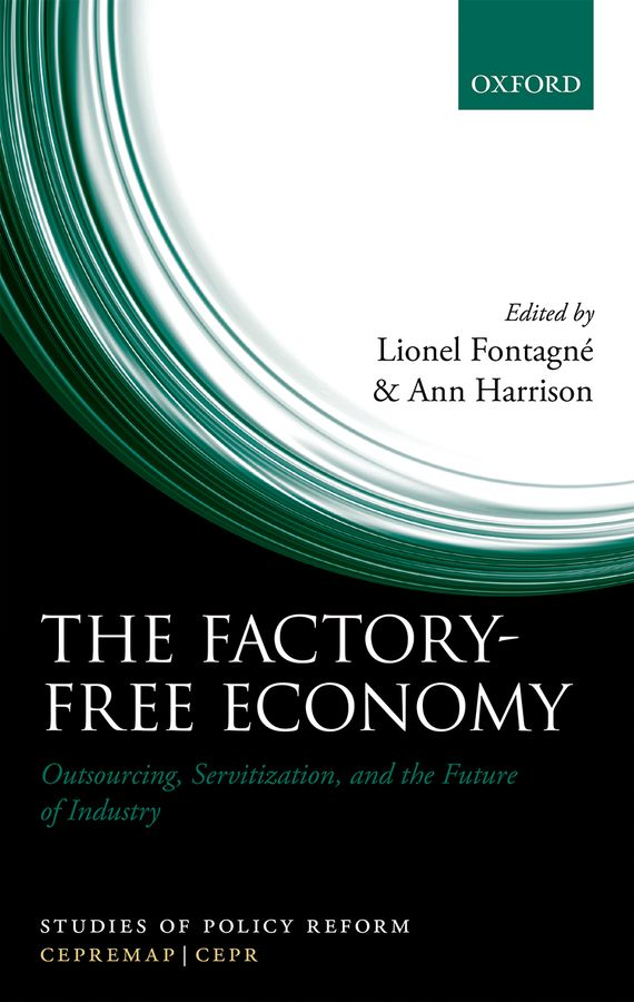 The Factory-Free Economy developmental state and economic transformation the case of ethiopia