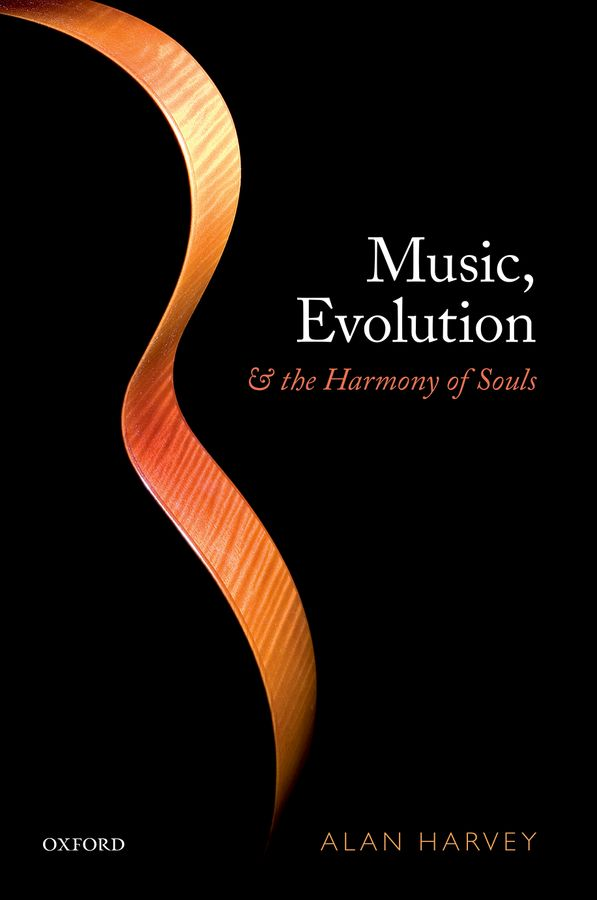 Music, evolution, and the harmony of the souls цена и фото