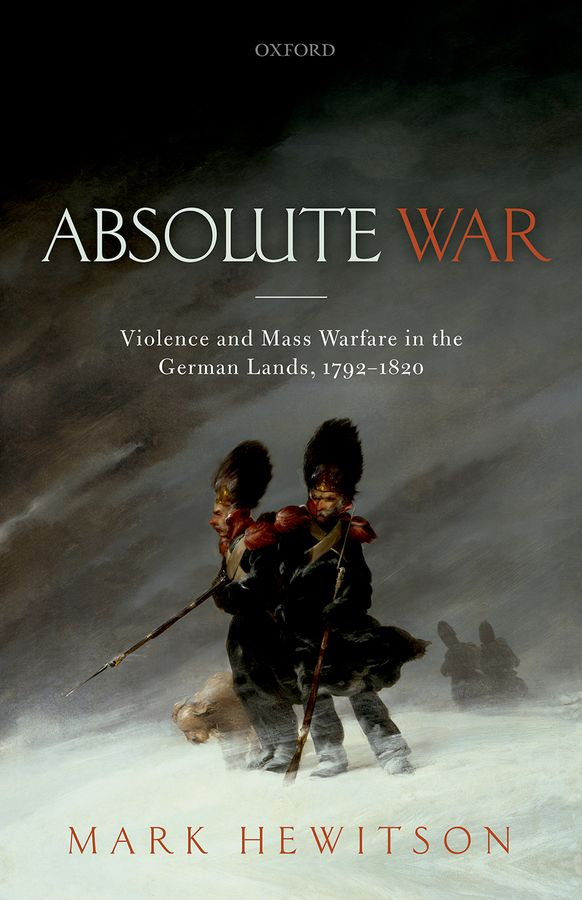 Absolute War my experiences in the third world war volume 1