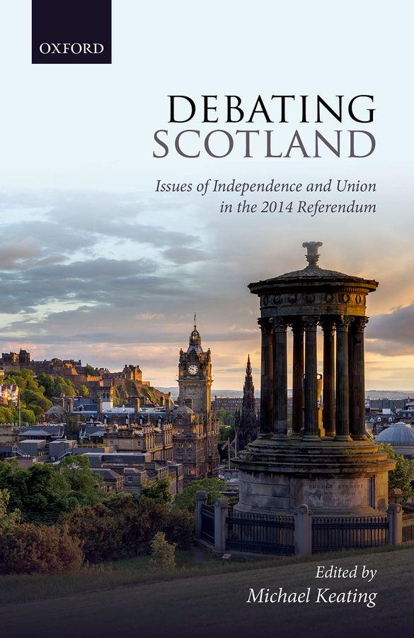 цены Debating Scotland
