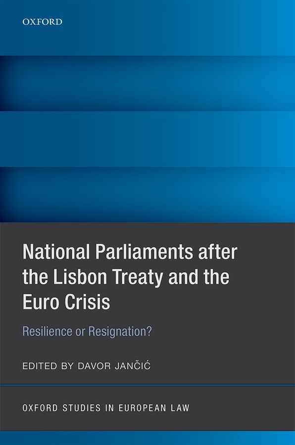 Фото National Parliaments after the Lisbon Treaty and the Euro Crisis business and ethics in a country with political socio economic crisis