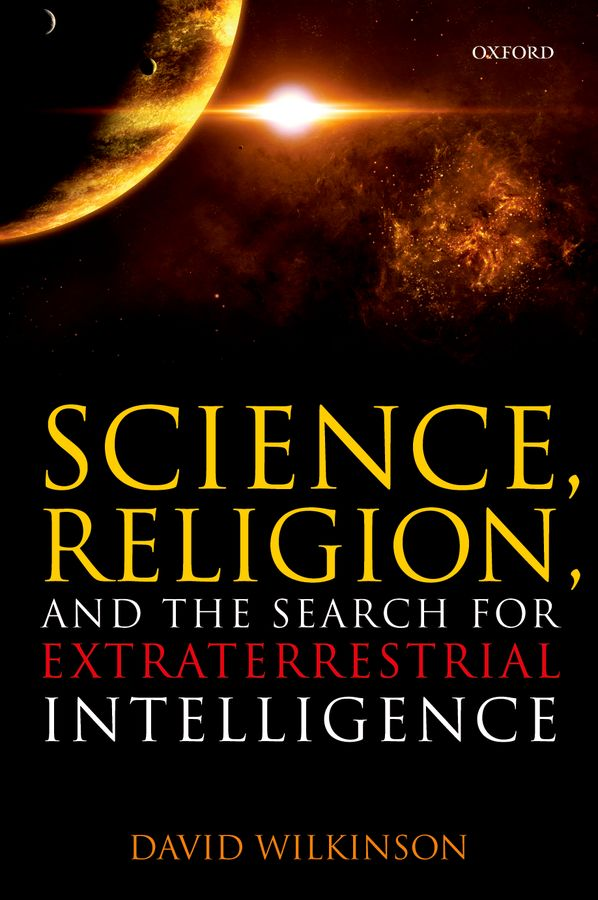 Science, Religion, and the Search for Extraterrestrial Intelligence search for extraterrestrial intelligence