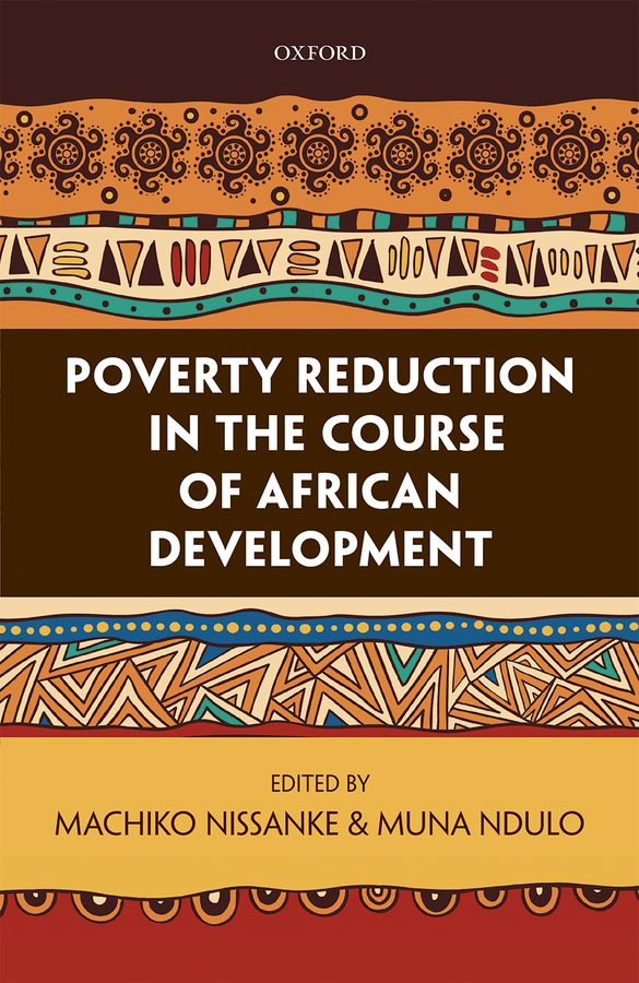 Poverty Reduction in the Course of African Development papr reduction