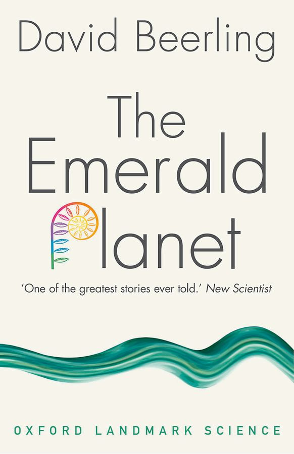 The Emerald Planet earth in human hands shaping our planet s future