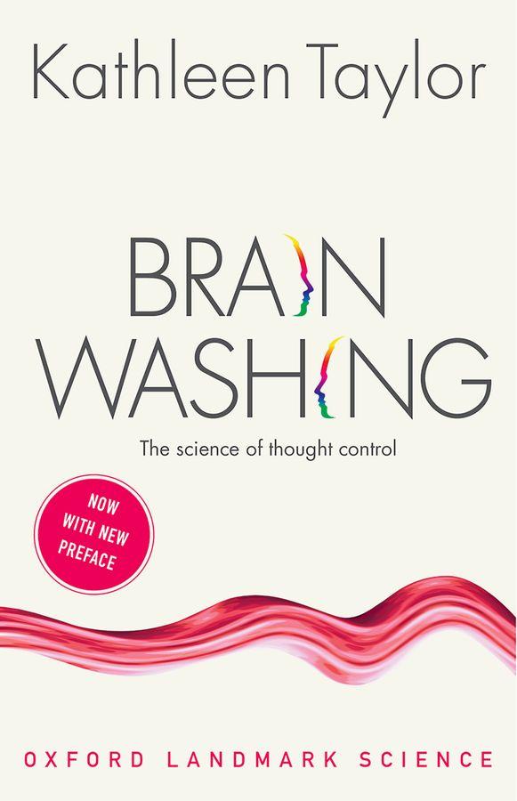 Brainwashing abnormal psychology 4e