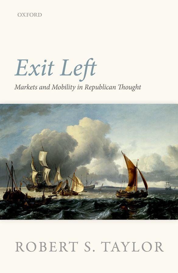 Exit Left economic methodology