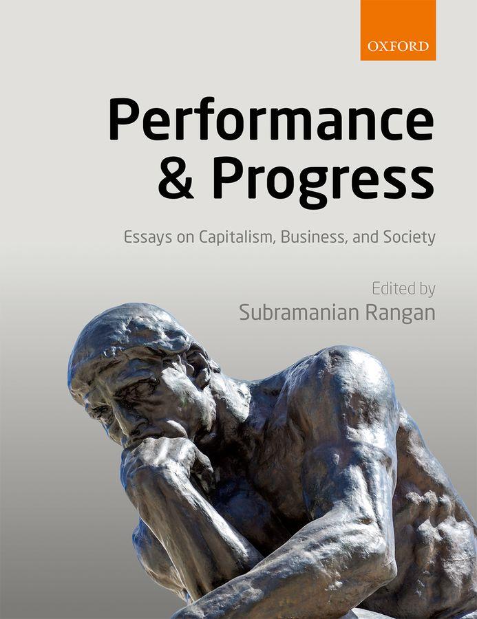 Performance and Progress