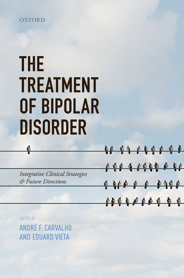 The Treatment of Bipolar Disorder