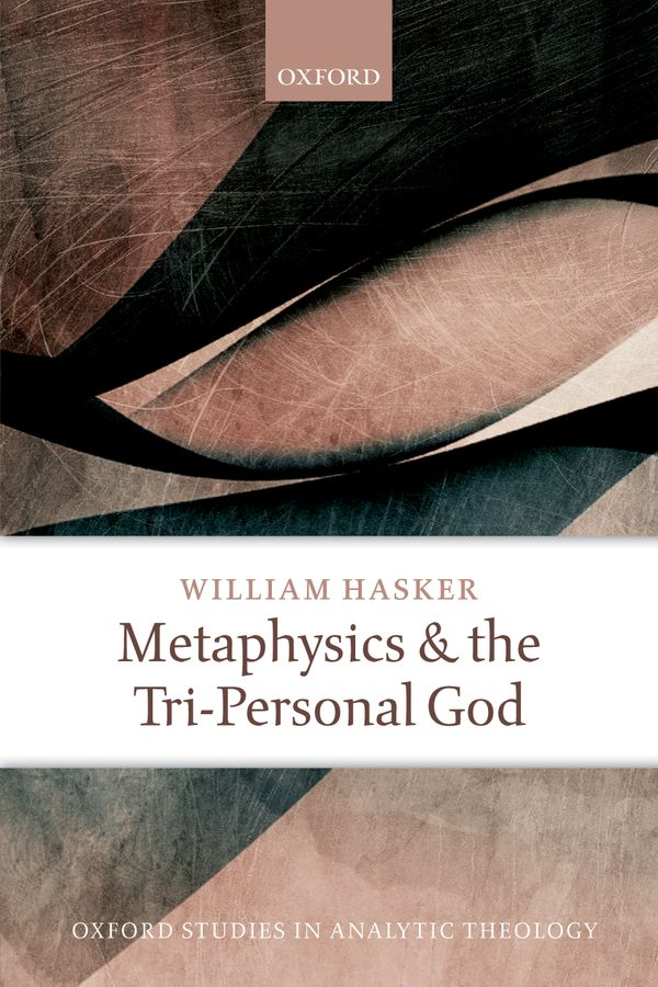physics and the Tri-Personal God.