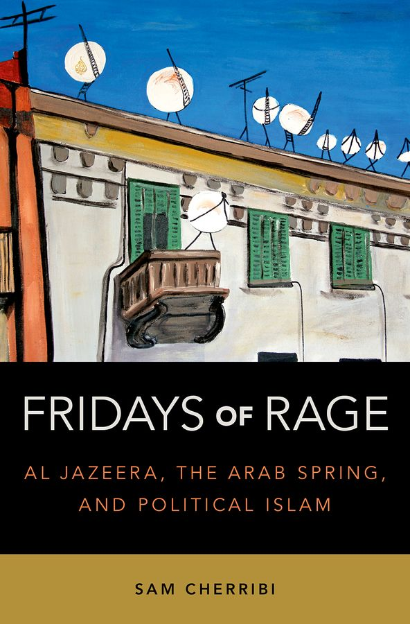Fridays of Rage promoting social change in the arab gulf