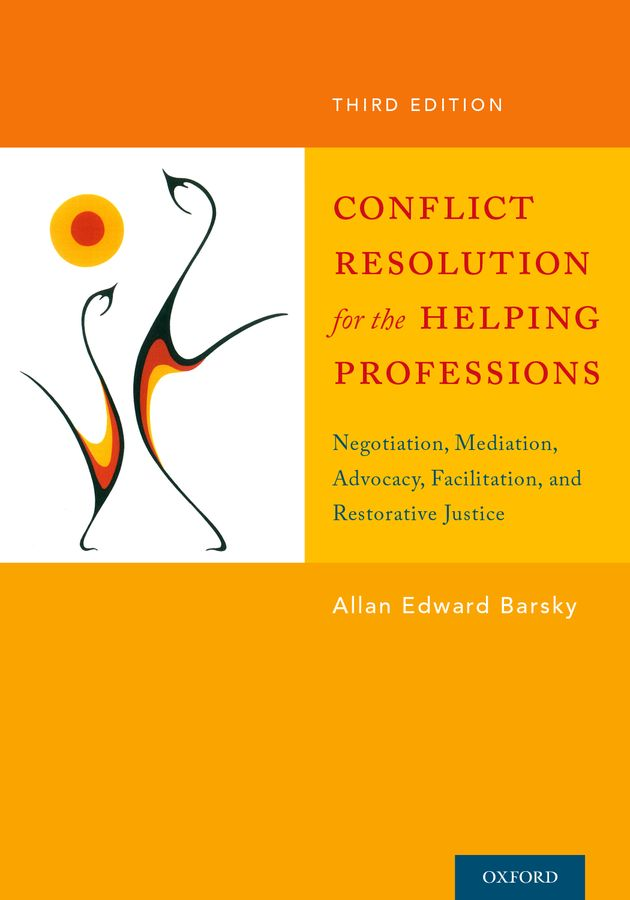 Conflict Resolution for the Helping Professions conflict resolution in jammu