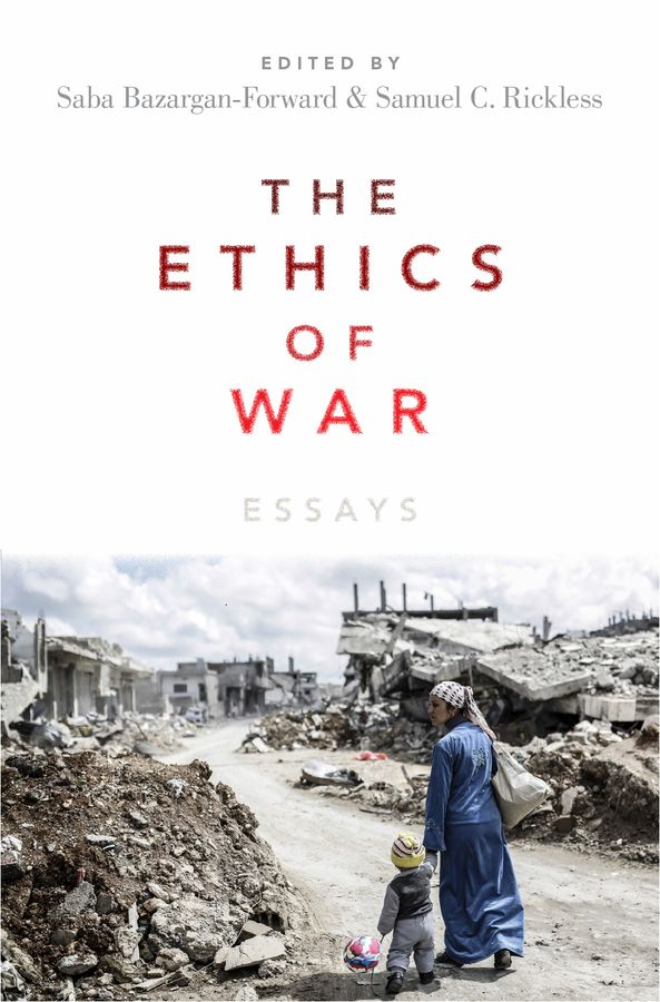 The Ethics of War the effect of model essays