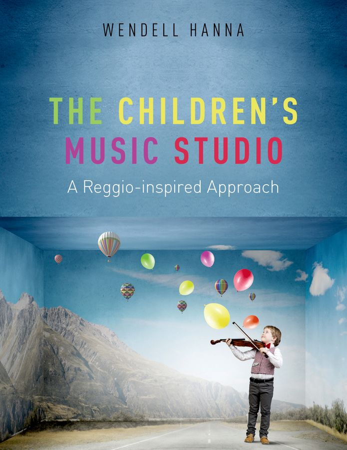 The Childrens Music Studio