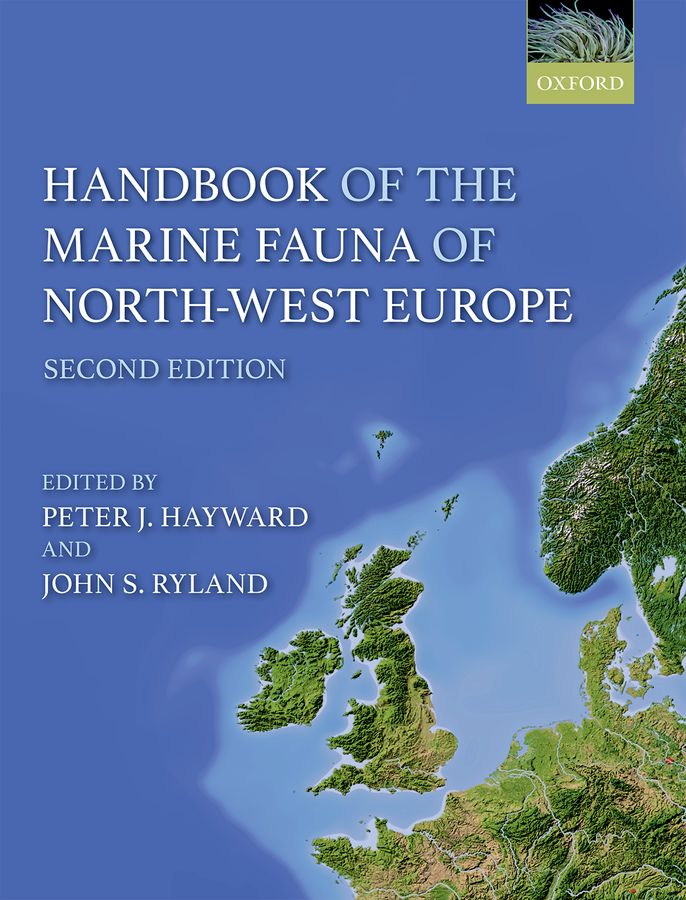 Handbook of the Marine Fauna of North-West Europe les bratt fish canning handbook