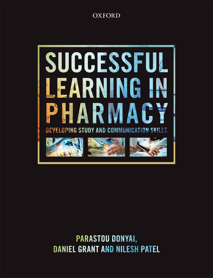 Successful Learning in Pharmacy