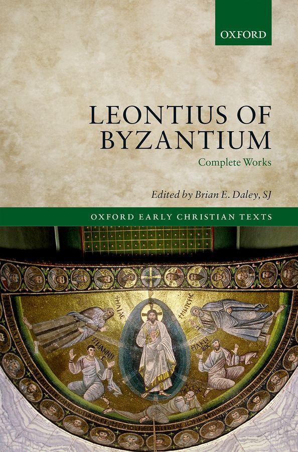 Leontius of Byzantium
