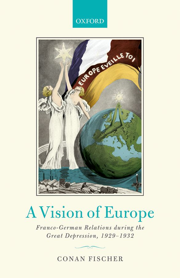 A Vision of Europe ulrich beck german europe