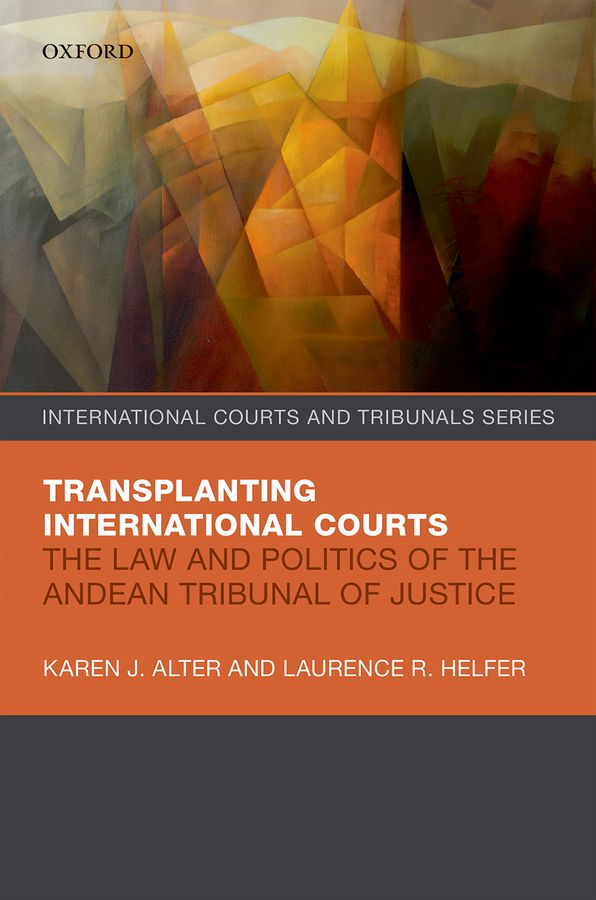 Transplanting International Courts promoting the use of andean crops