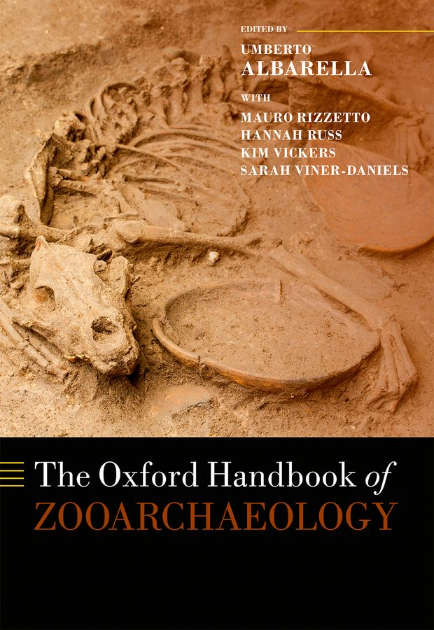 The Oxford Handbook of Zooarchaeology the oxford handbook of early modern european history 1350 1750