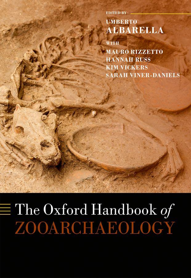 The Oxford Handbook of Zooarchaeology handbook of online pedagogy