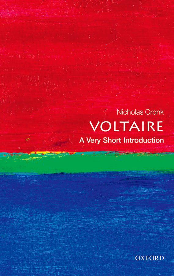 купить Voltaire: A Very Short Introduction недорого