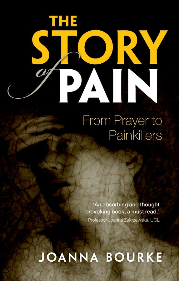 The Story of Pain the historian