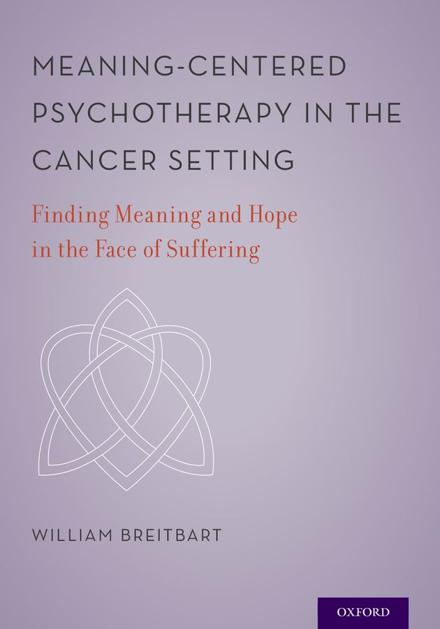 Meaning-Centered Psychotherapy in the Cancer Setting linguistic variation in a multilingual setting