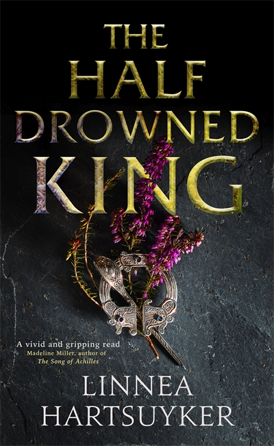 The Half-Drowned King half a king