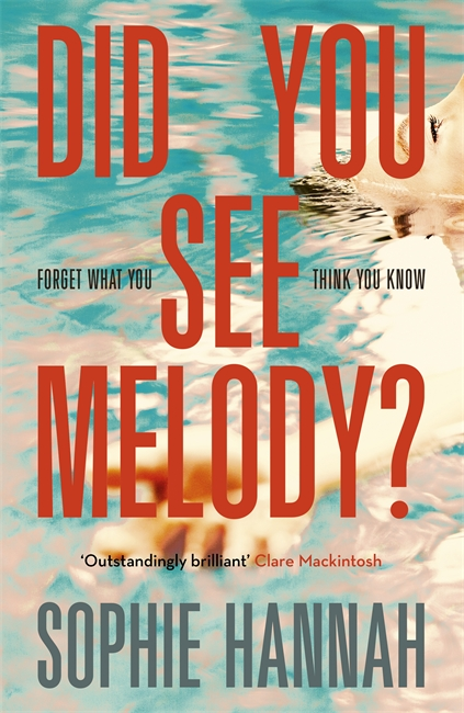 Did You See Melody? what she left