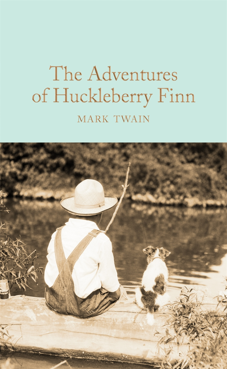 themes and the use of satire in the adventures of huckleberry finn by mark twain
