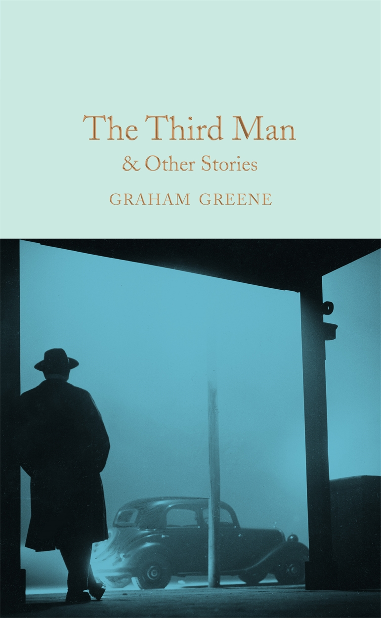 The Third Man and Other Stories the third man and other stories