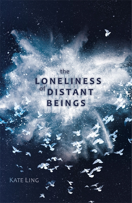 The Loneliness of Distant Beings what she left