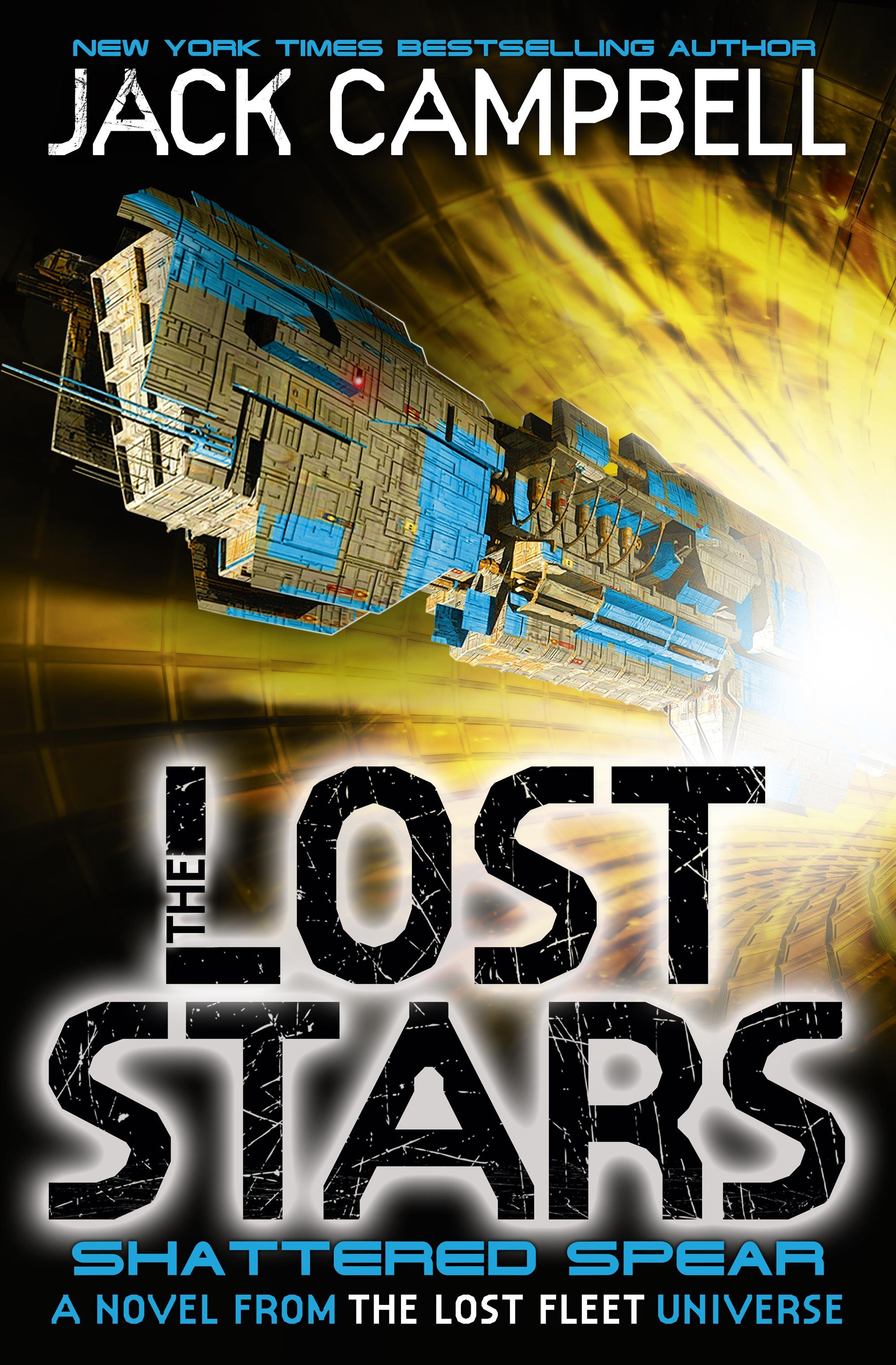 The Lost Stars - Shattered Spear seeing things as they are