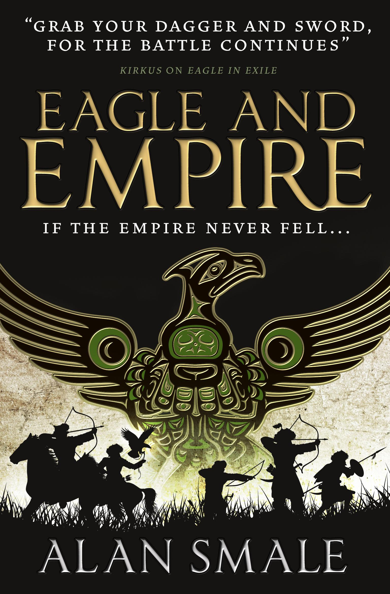 Eagle and Empire (The Hesperian Trilogy #3) purnima sareen sundeep kumar and rakesh singh molecular and pathological characterization of slow rusting in wheat