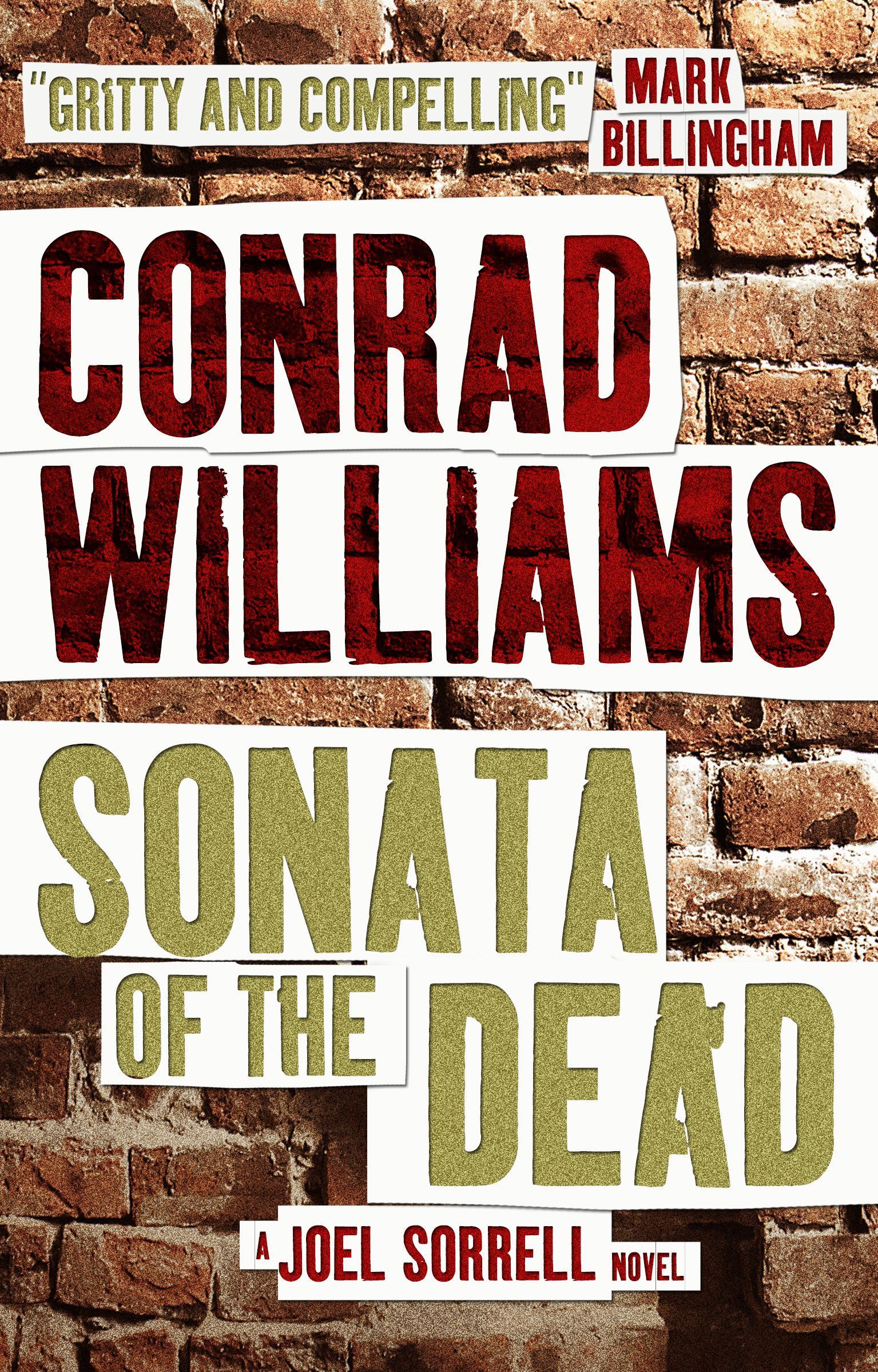 Sonata of the Dead (A Joel Sorrell novel 2) the lonely polygamist – a novel