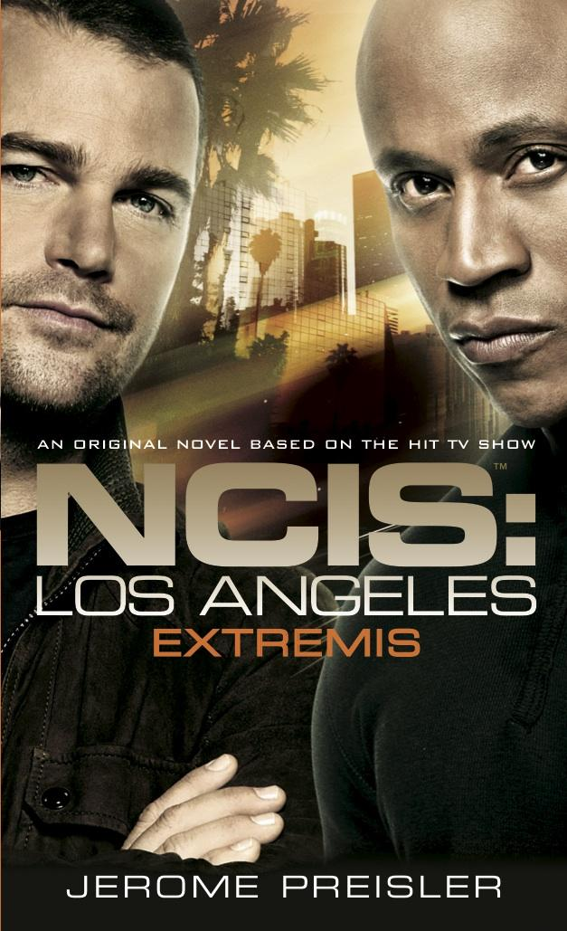 NCIS Los Angeles: Extremis george eckes six sigma team dynamics the elusive key to project success
