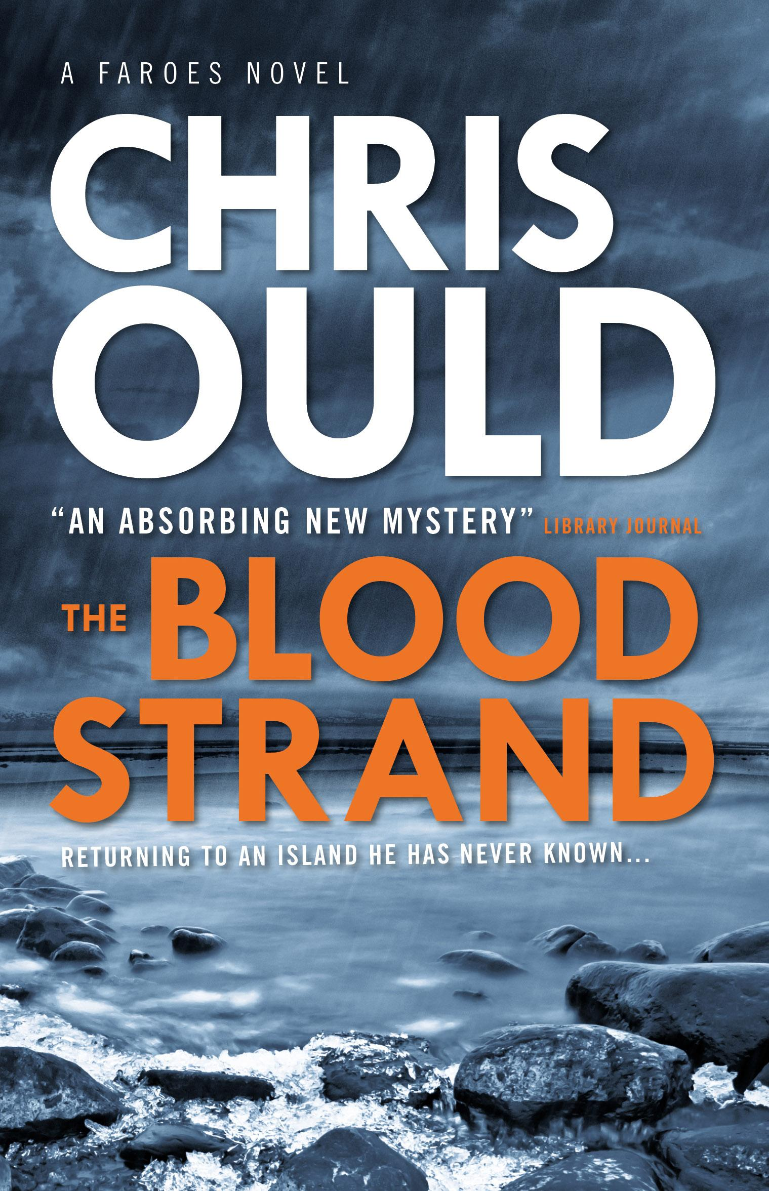 The Blood Strand (A Faroes novel #1) the lonely polygamist – a novel