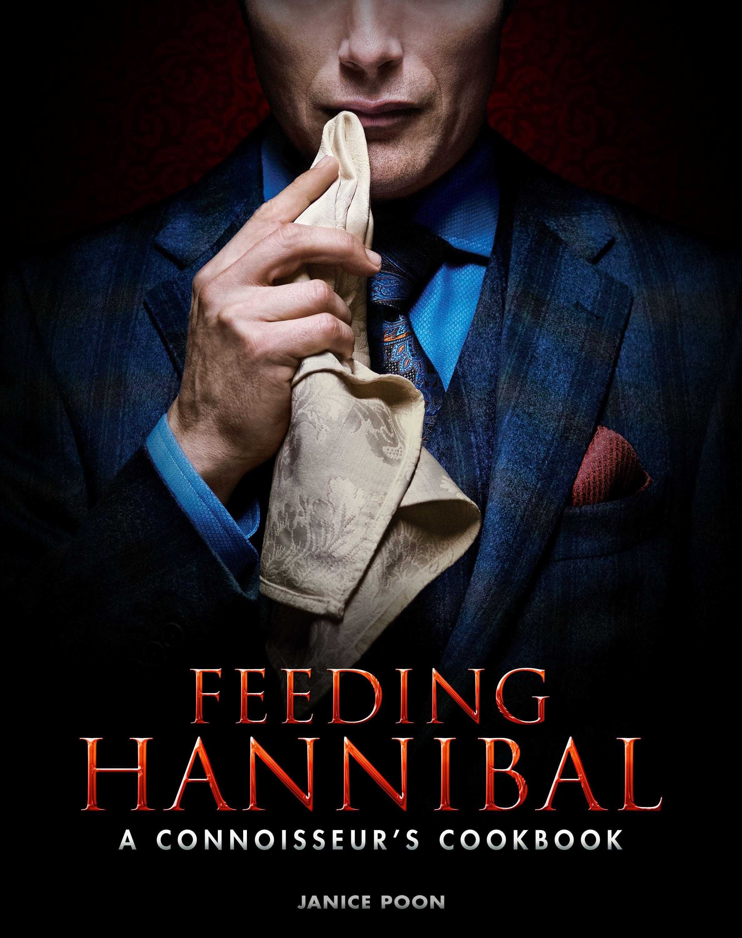 Feeding Hannibal: A Connoisseur's Cookbook aoa autographed signed original photo angel s knock 7 photos set 4 6 inches collection new korean freeshipping 022017 a
