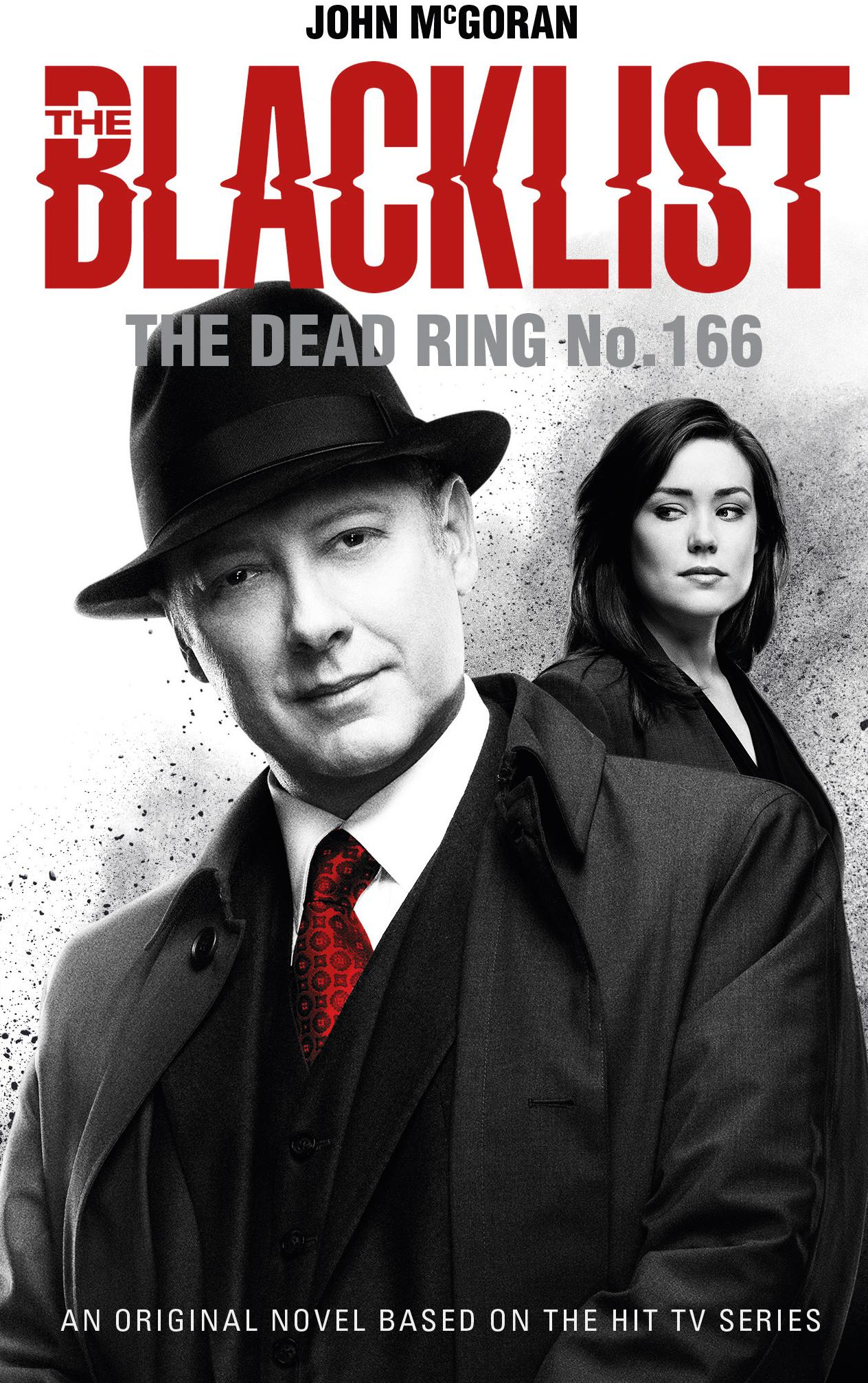 The Blacklist - The Dead Ring No. 166 the lonely polygamist – a novel