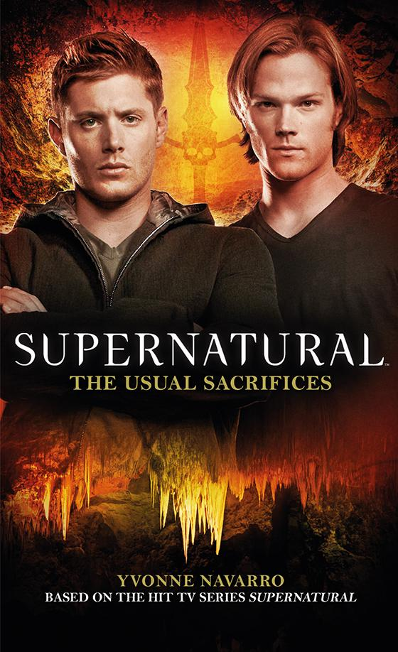 Supernatural: The Usual Sacrifices on the cherubum – the sacrifices of abel
