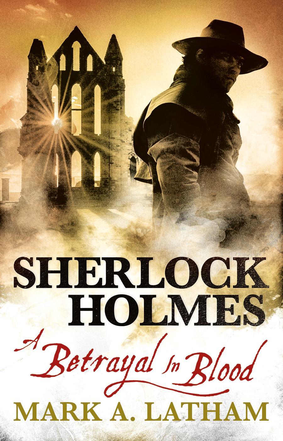 Sherlock Holmes - A Betrayal in Blood dayle a c the adventures of sherlock holmes рассказы на английском языке