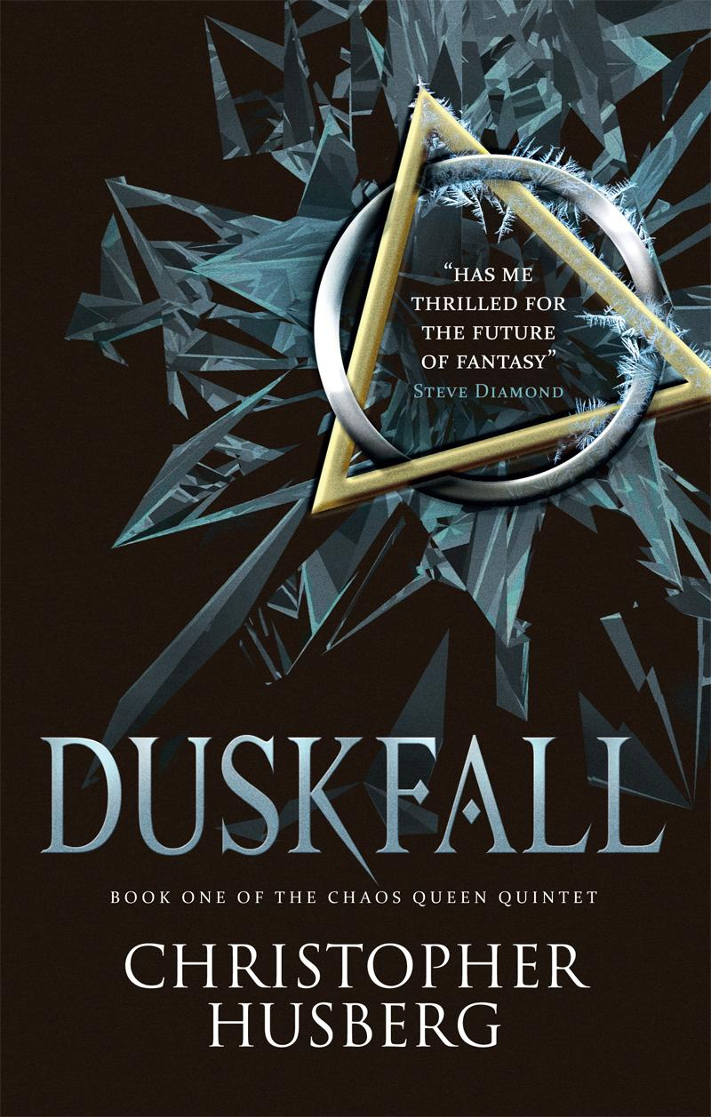 Duskfall (Chaos Queen 1) green arrow vol 1 the death and life of oliver queen rebirth