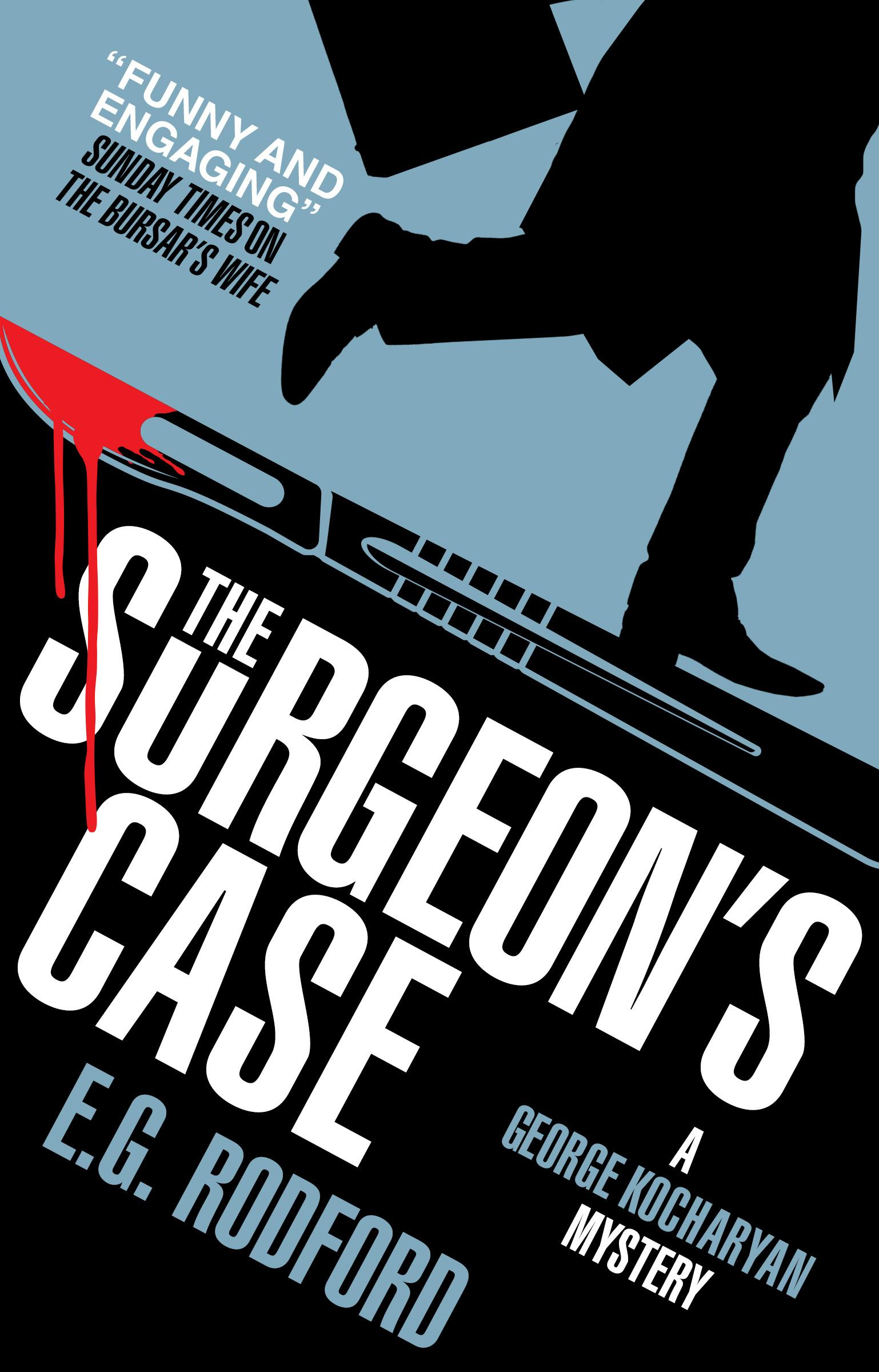 The Surgeon's Case (George Kocharyan Mystery 2) fragile lives a heart surgeon's stories of life and death on the operating table