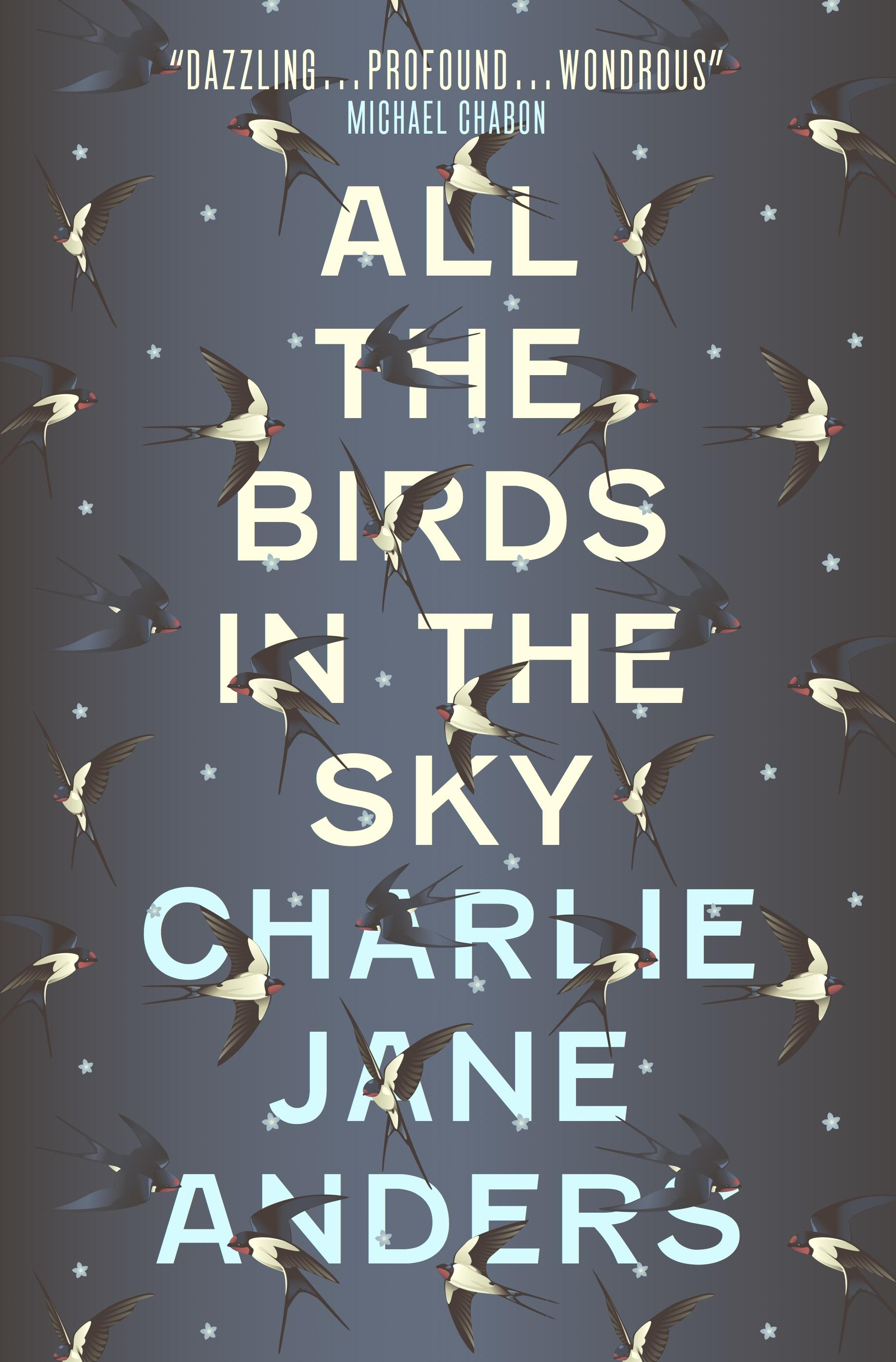 All the Birds in the Sky the sky is falling – understanding