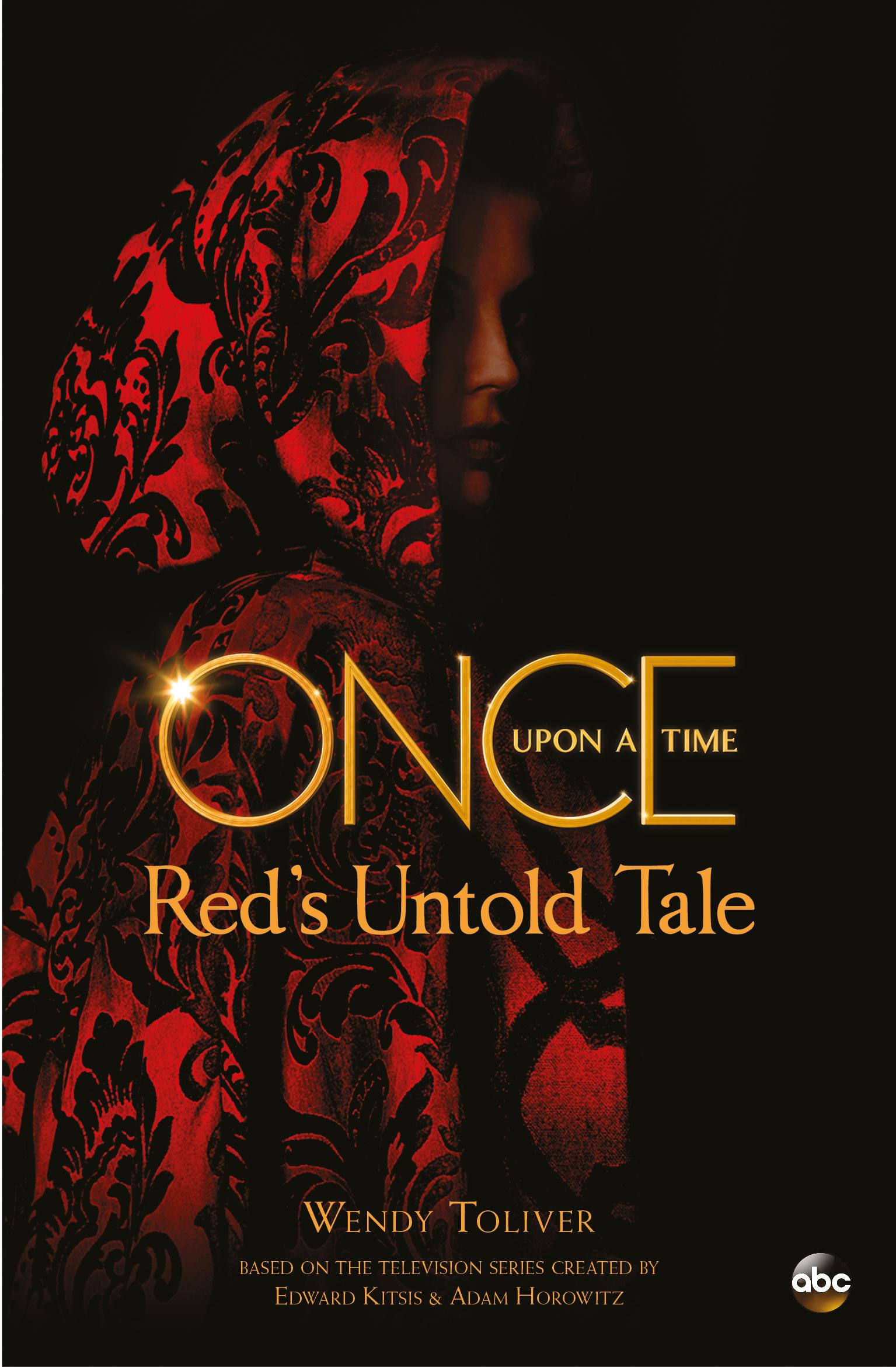 Once Upon a Time Reds Untold Tale