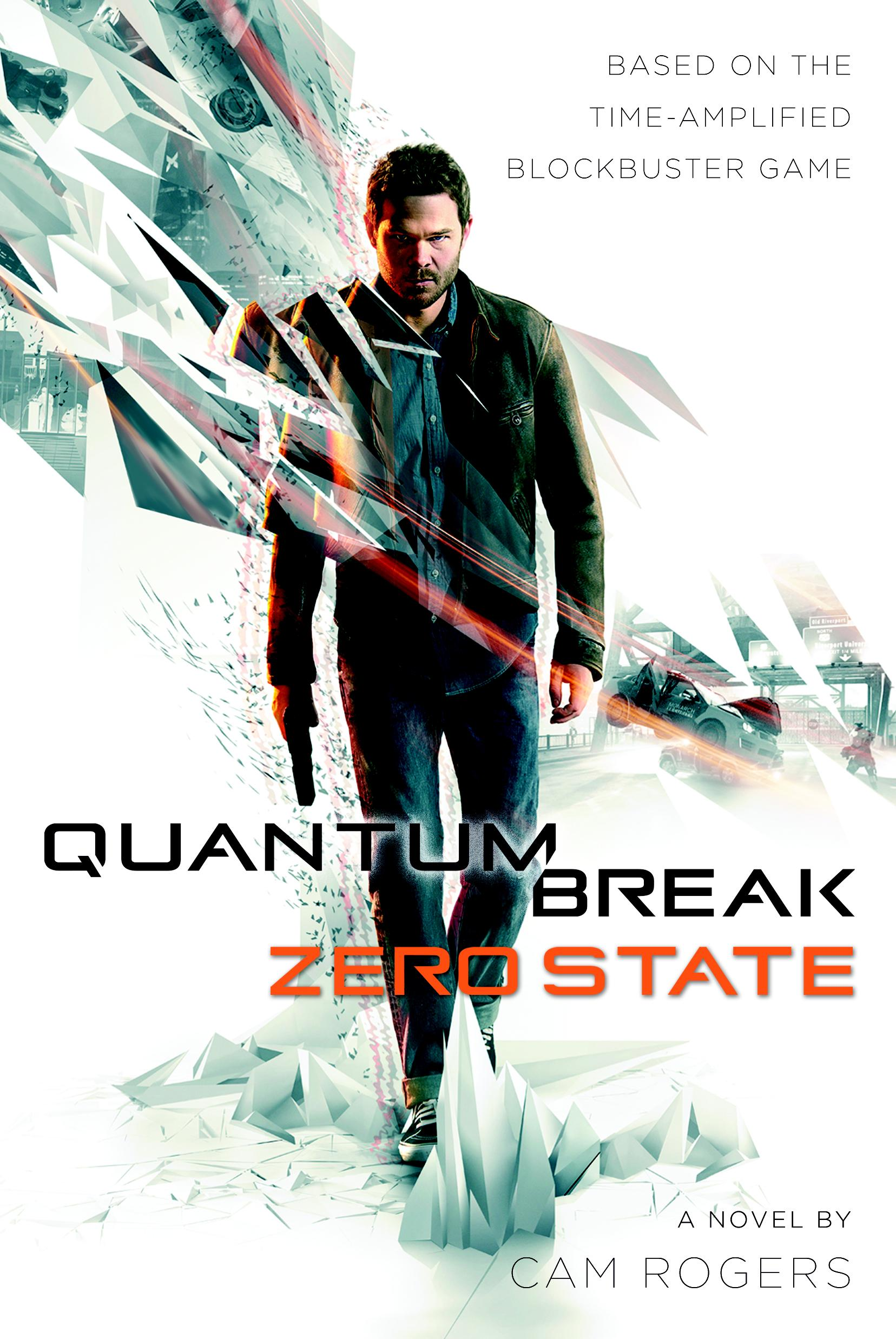 все цены на Quantum Break: Zero State онлайн
