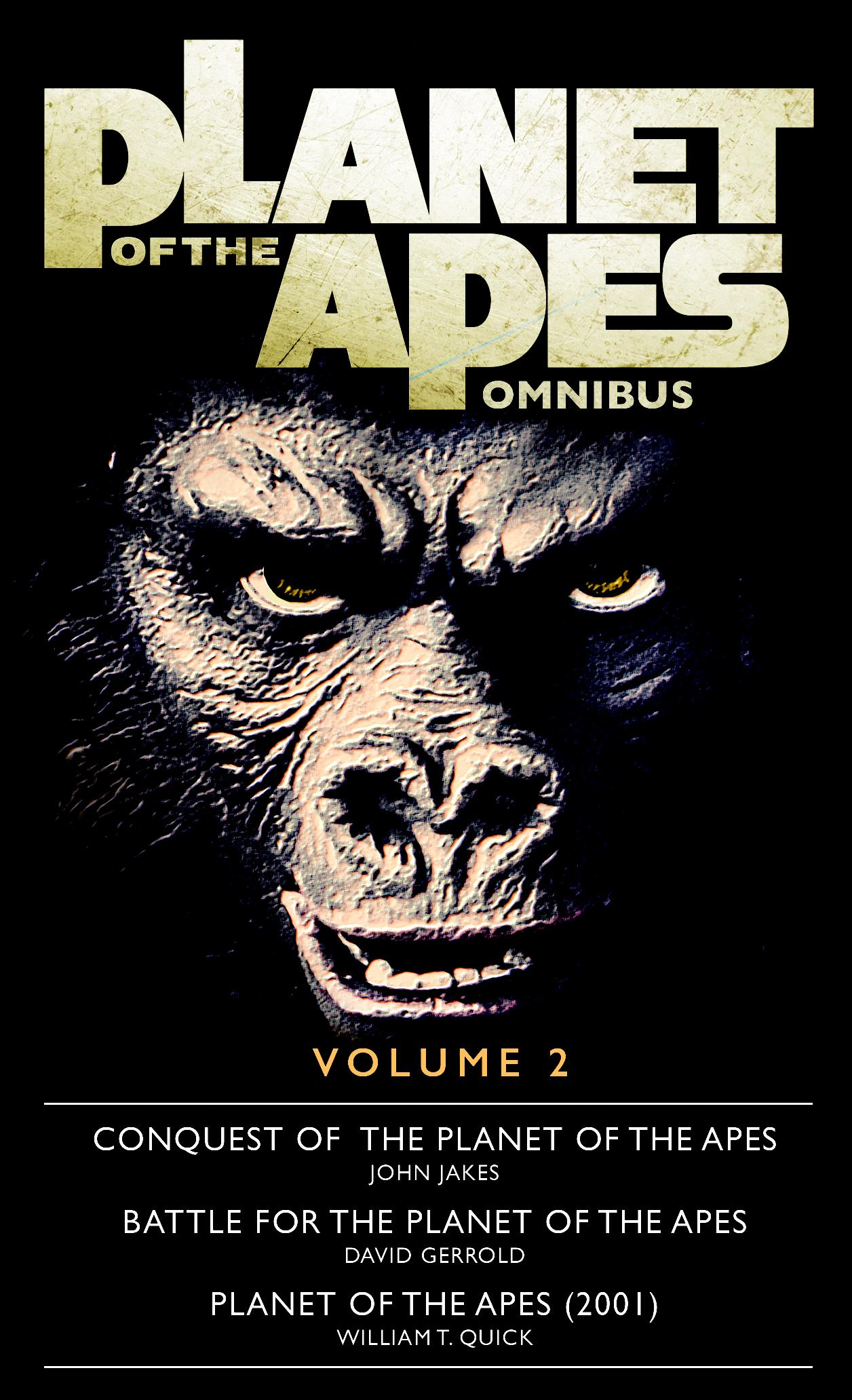 Planet of the Apes Omnibus 2 фигурки игрушки neca фигурка dawn of the planet of the apes 7 series 1 caesar