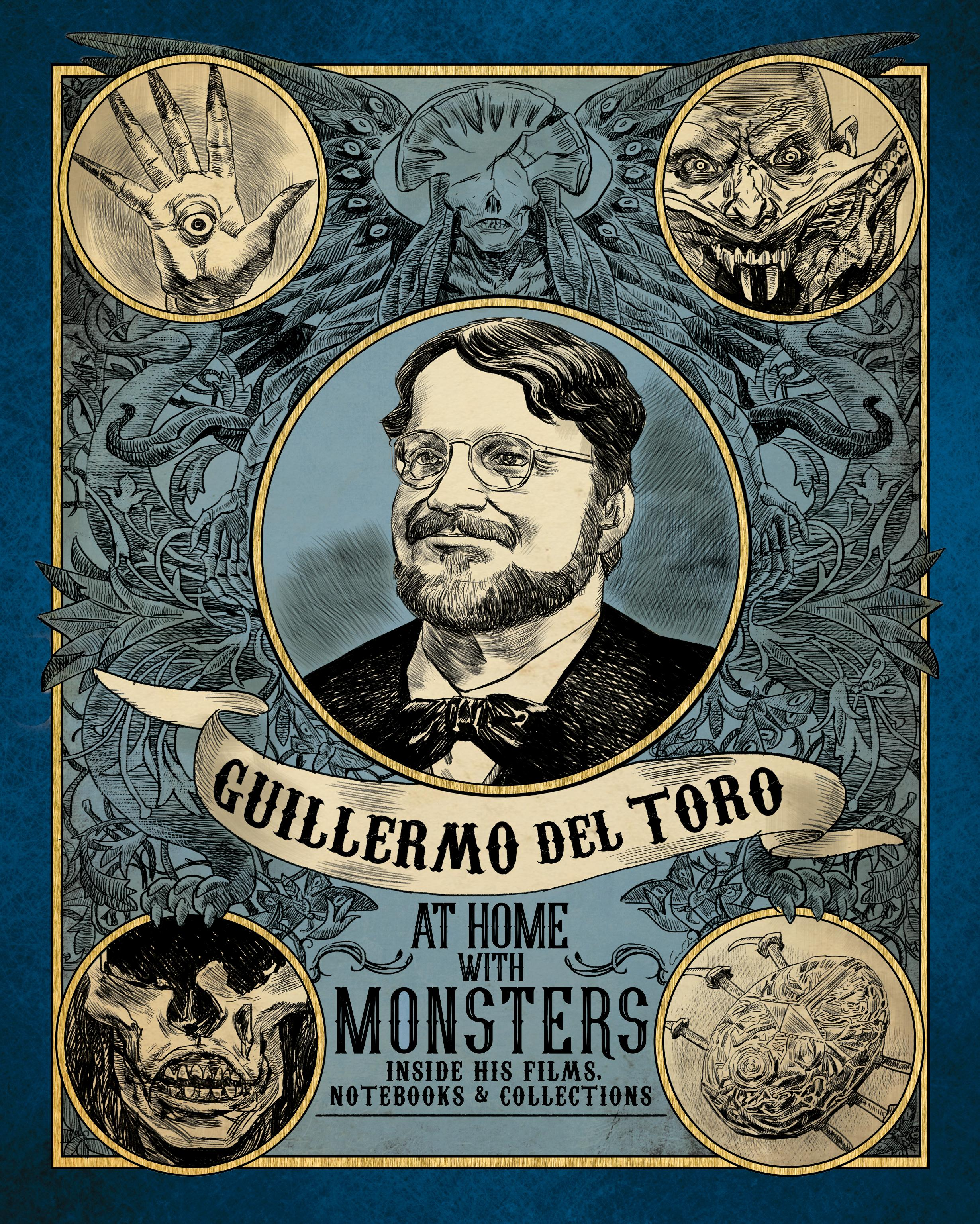 Guillermo del Toro At Home With Monsters the cleveland museum of art director s choice