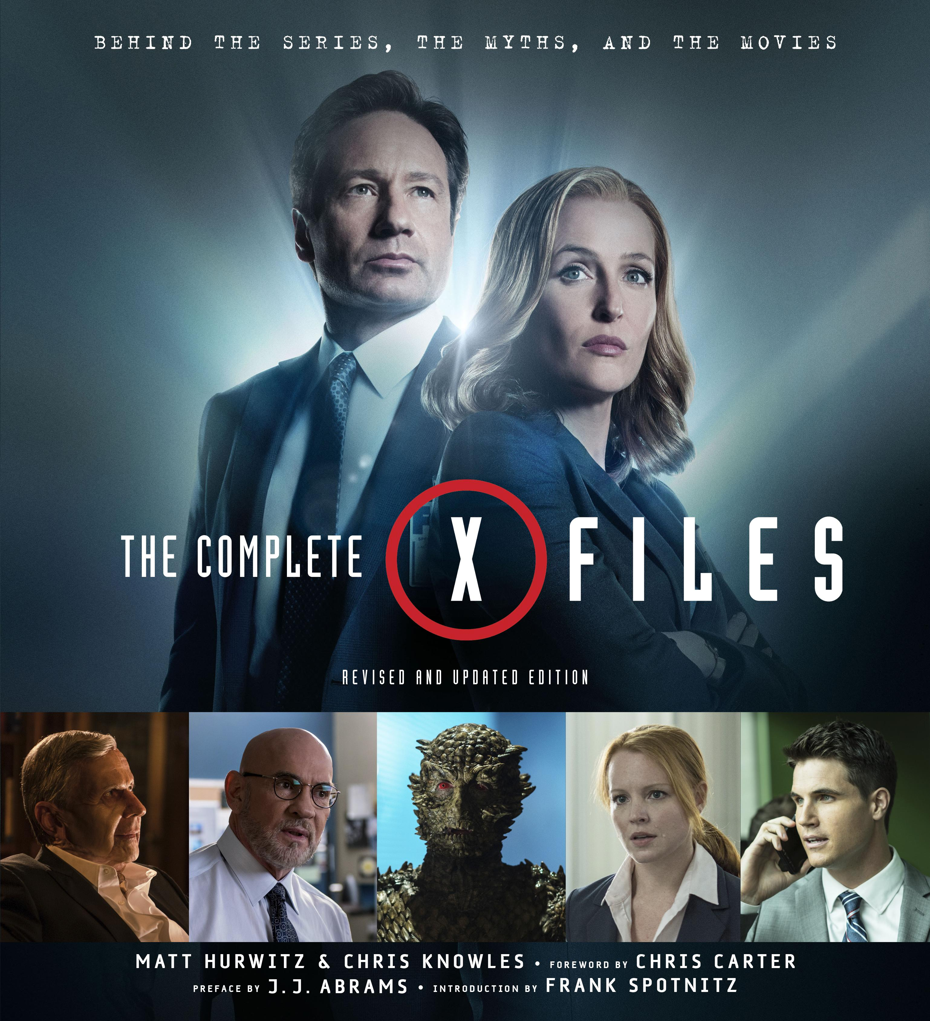 The Complete X Files. Revised and Updated Edition