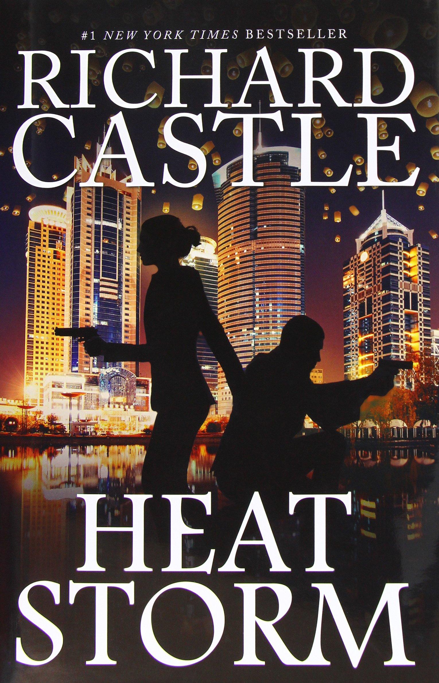 Heat Storm (Castle) dead heat